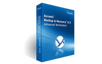 Informatix Ahora es Reseller de Acronis Backup, el mejor en copias de seguridad.