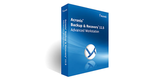 acronis backup copias de seguridad