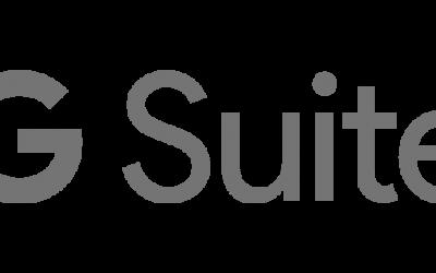 Ventajas de Google Suite