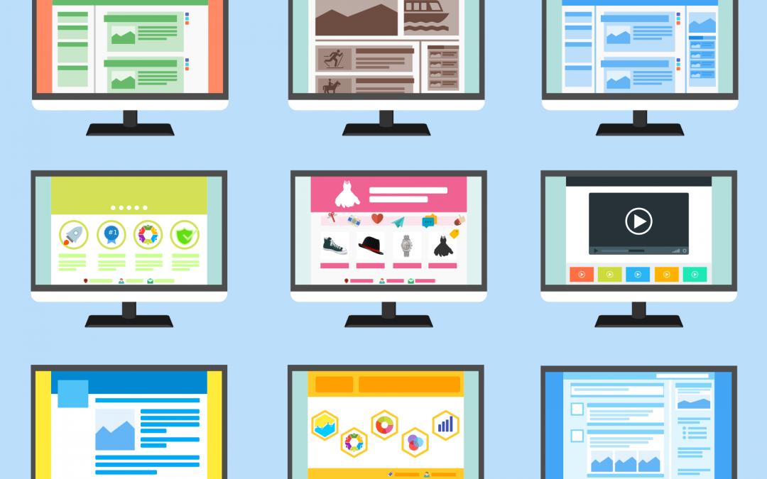 Tu página web: tu comercial más rentable.