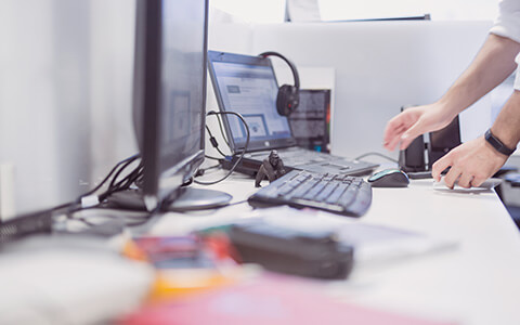 escritorio de informatix