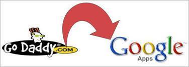 Godaddy Google WorkSpace