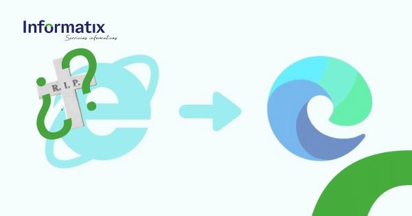 Internet Explorer no está muerto