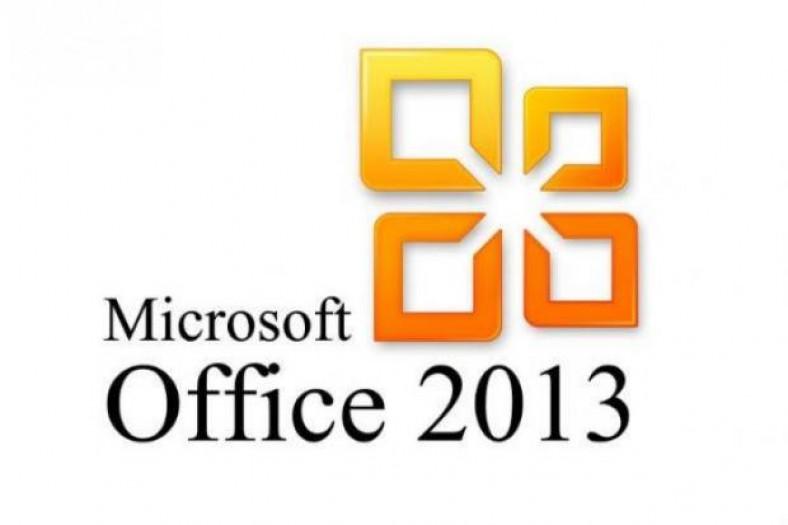 Office 2013 Lento