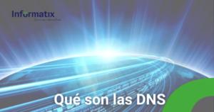 Qué son las DNS