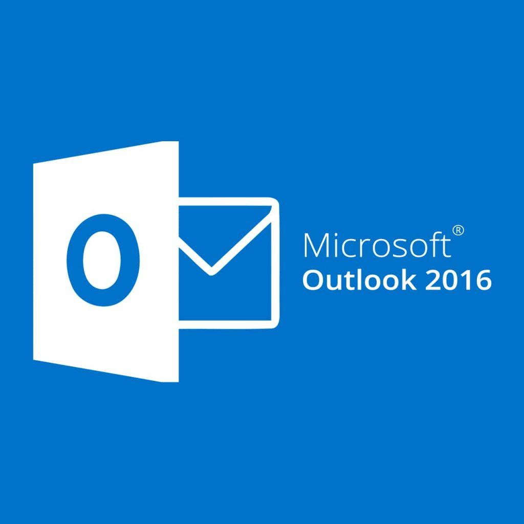 Outlook 2016 Microsoft 365